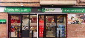 Tu Súper entra en el Top 10 en la ciudad de Granada tras la compra de Supermercados Santaella