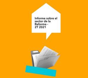 Más del 40% de los españoles planea realizar mejoras en su vivienda en 2021