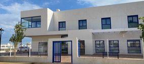 La adjudicación de la residencia de Mojácar permitirá a Arquisocial superar las 700 camas geriátricas