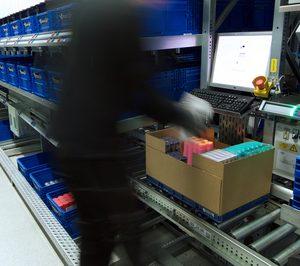 WITRON automatiza un centro de distribución para el comercio electrónico de alimentos en Gotemburgo