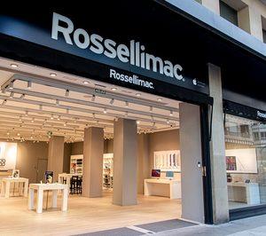 El Apple Premium Reseller Rossellimac estrena nueva tienda