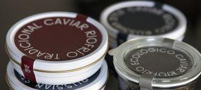 Grupo Osborne compra el 100% de Caviar Riofrío al fondo Didimo