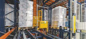 ¿En qué consiste la automatización de los almacenes de Incarlopsa en Castilla-La Mancha?