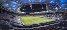 Estadio Ciutat de València: Una nueva cubierta para un estadio de primera