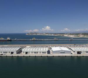 Euroports Ibérica se protege de la crisis vía diversificación y ampliación