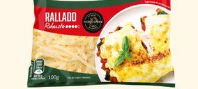 Frieslandcampina reorganiza su presencia en España y aborda el segmento de quesos italianos con marca propia