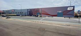 Tayg amplía sus instalaciones en Valencia