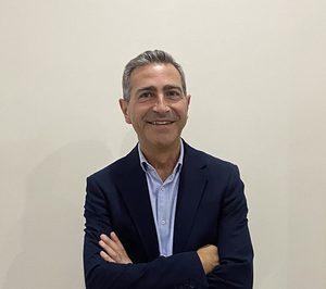 Luis Gómez Ocaña, nuevo director comercial de la mayorista EET