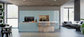La canaria Chafiras pone en marcha un servicio de diseño y venta de cocinas y armarios