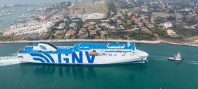 GNV amplía su presencia en España con una nueva ruta