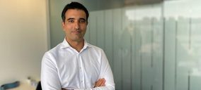 Antonio Peña entra en Element Logic como responsable de ventas