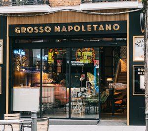 Grosso Napoletano pisa el acelerador de la expansión