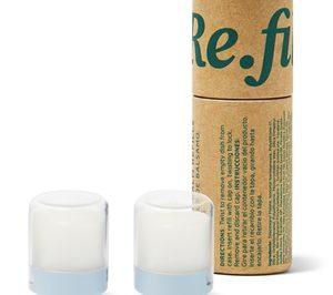 Birchbox lanza su marca propia de cosmética natural con envases recargables