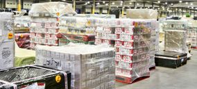 Alfil Logistics acusa la crisis pero refuerza su estructura