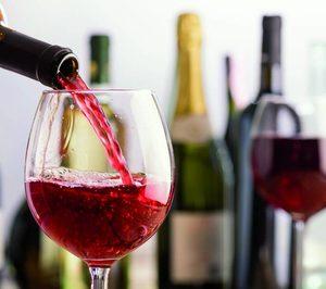 ¿Cuáles han sido los efectos de la pandemia sobre la venta de vino en cada canal?