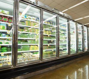 Eficiencia energética y máxima adaptación al uso específico en la climatización de supermercados
