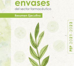Sigre presenta el resumen del plan empresarial de prevención de envases en farmacia