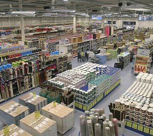 Más del 60% de los españoles considera que las tiendas de ferretería y bricolaje son imprescindibles