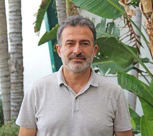Carlos Olmos, nombrado director del área Comercial y Marketing de Primaflor