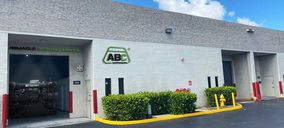 ABC Compressors se instala en EE UU