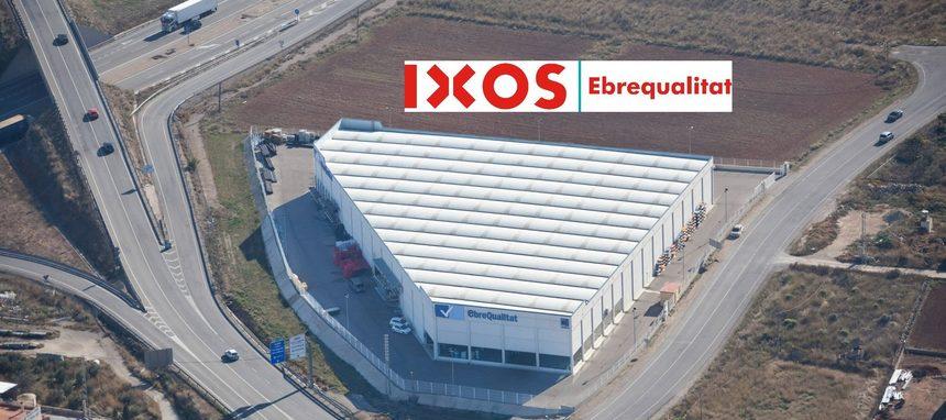 Ixos supera la veintena de tiendas propias con la integración de Ebrequalitat