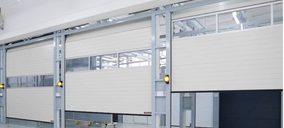 Hörmann presenta sus puertas seccionales industriales serie 60