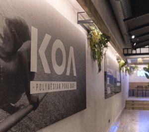 Koa Poke continúa su expansión en franquicia