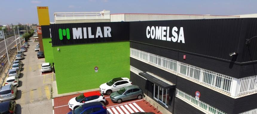Comelsa Milar refuerza su Dirección General
