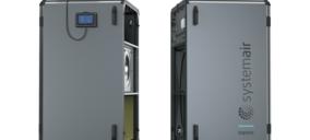 Systemair lanza su nueva generación de unidades de tratamiento de aire