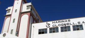Harinas Cloquell culmina sus nuevas instalaciones