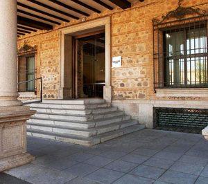 Sercotel incorpora el hotel de Hesperia en Toledo