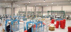 El grupo Tupersa invertirá 5 M en ampliar capacidad de producción
