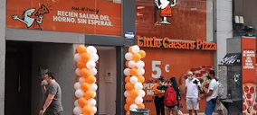 Little Caesars sigue creciendo en España con un segundo masterfranquiciado