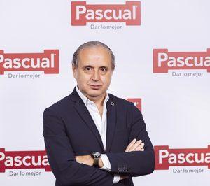 Pascual nombra a Óscar Hernández director de Asuntos Públicos y Comunicación