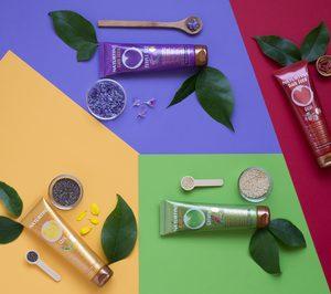 Naturtint concentra gran parte de la innovación de Phergal en el mercado de gran consumo