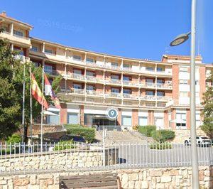 La Junta de Castilla y León adjudica a Ferrovial la reforma de la residencia mixta de Segovia para ampliar su capacidad