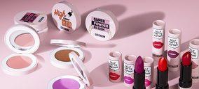 Druni comercializa en exclusiva 'Queendom', una marca de belleza inclusiva