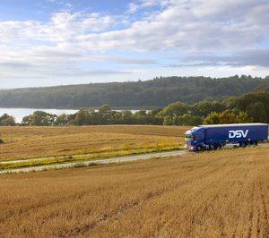 DSV abre una ruta por carretera entre España y Marruecos para la importación y exportación de mercancías
