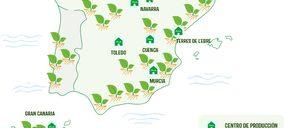 Vega Mayor, fabricante de Florette, cierra el centro productivo de Iniesta