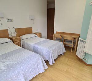La Fundación San Rosendo ultima la apertura de su nueva vivienda comunitaria en Ourense