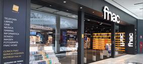 Fnac España bajó ventas un 9,6%