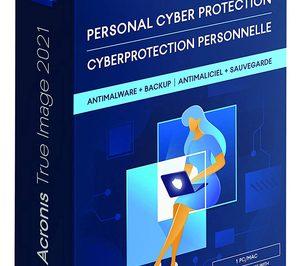 MCR amplía catálogo en ciberseguridad incluyendo Acronis