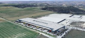 Leroy Merlin ultima la puesta en marcha de su ampliación logística en Torija