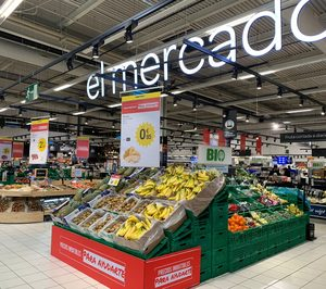 Centros Comerciales Carrefour dispara un 122% sus beneficios y vende un 4% más