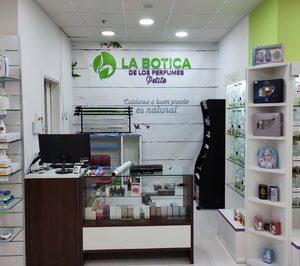 La Botica de los Perfumes regresa a Sevilla y se instala en una nueva ciudad
