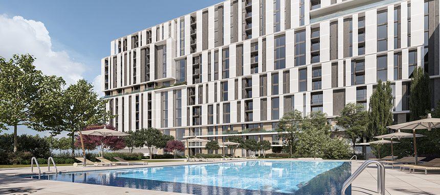 Greystar compra 455 viviendas de alquiler en Madrid que construirá Acciona