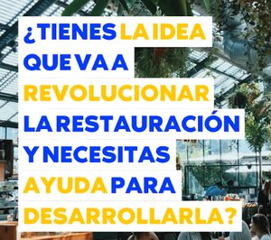 Madrid abre sus puertas al foodtech con Madrid Food Innovation Hub