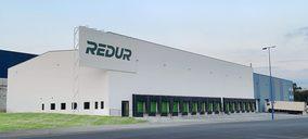 Redur inaugura una nueva plataforma en A Coruña