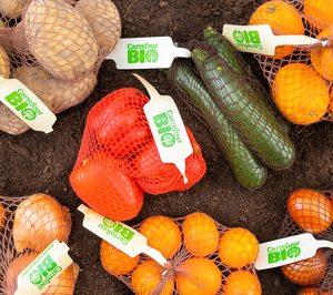 Carrefour consigue eliminar un 50% del plástico de sus envases