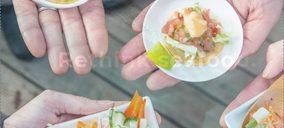 Nomad Foods (Findus) y BlueNalu colaboran para introducir mariscos de cultivo celular en Europa
